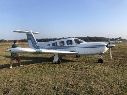 Piper PA32