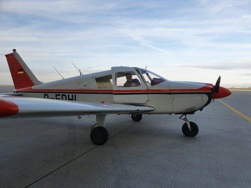 Piper PA28 Cherokee