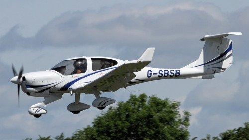 Diamond Aircraft DA-40