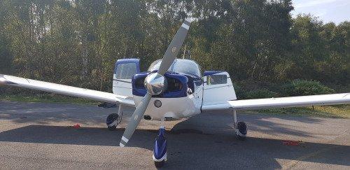Piper PA32 Cherokee Six