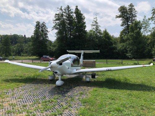 Robin R-3000