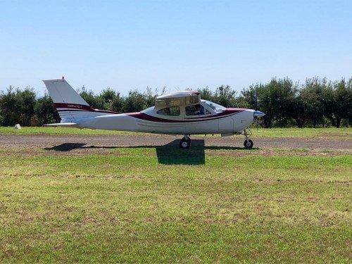Cessna 177 R Cardinal