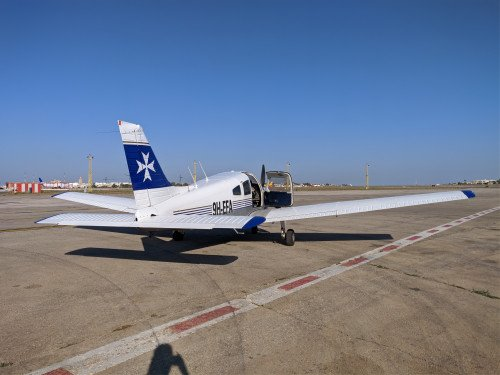Piper PA28 Warrior