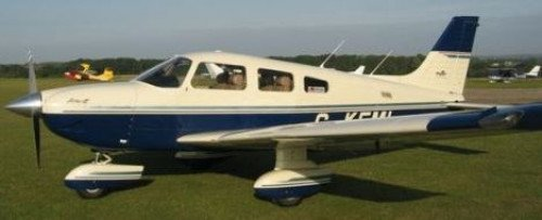 Piper PA28-181 Archer lll