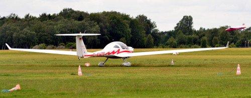 Diamond Aircraft HK36 Super Dimona