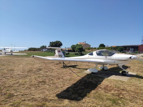 Diamond Aircraft DA20-C1