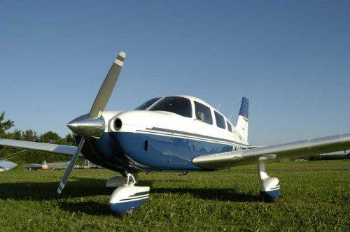 Piper PA28-181 Archer III