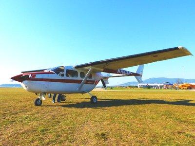 Cessna 337 Push-Pull