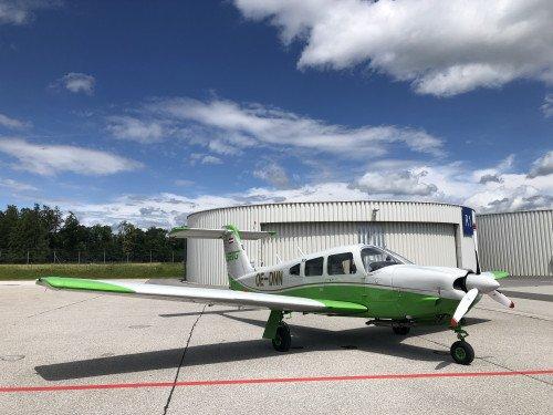 Piper PA28RT-201 Arrow IV