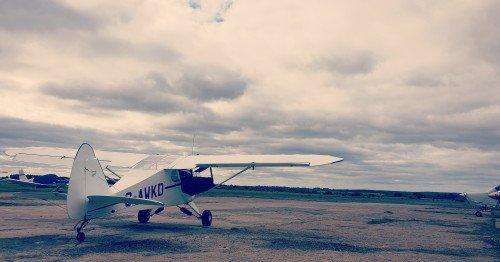 Piper PA17