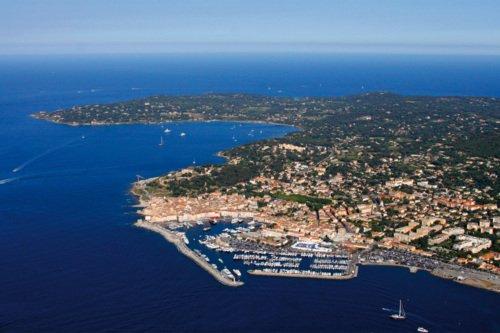 Camargue, Calanques et Saint-Tropez