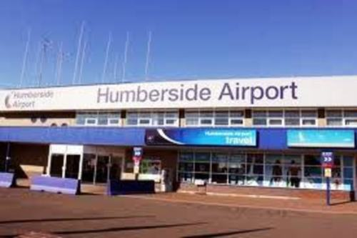 Humberside - Great Limber