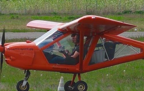 Aeroprakt A-22